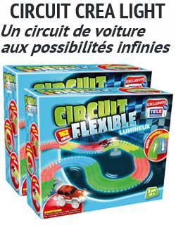 circuit crea light