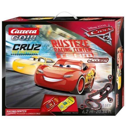 circuit electrique cars carrera go