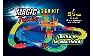 circuit magic tracks giga kit