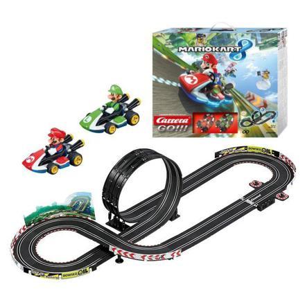 circuit mario kart carrera