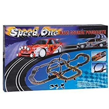 circuit maxi course