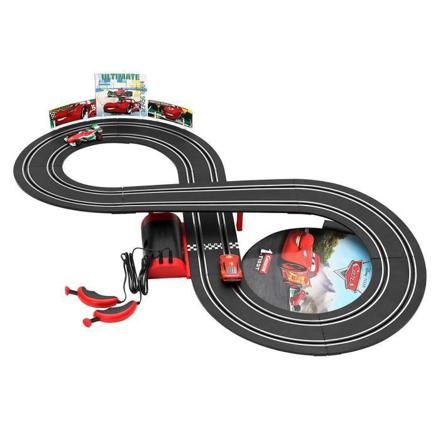 circuit voiture cars