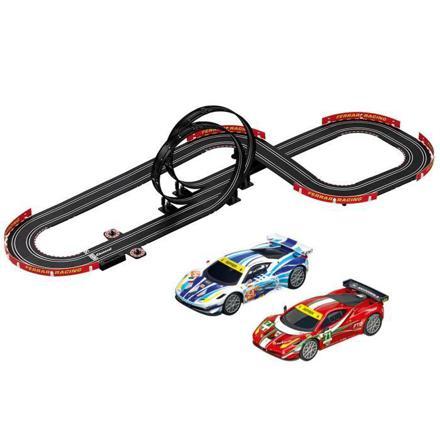 circuit voiture electrique enfant