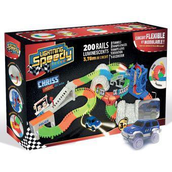 circuit voiture flexible