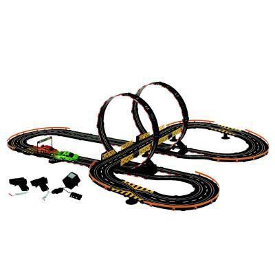 circuit voiture looping
