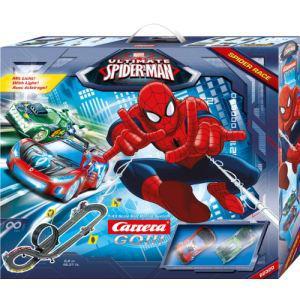 circuit voiture spiderman