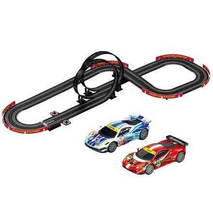 circuit voiture
