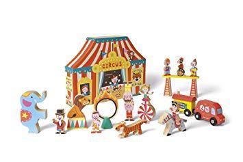 circus janod