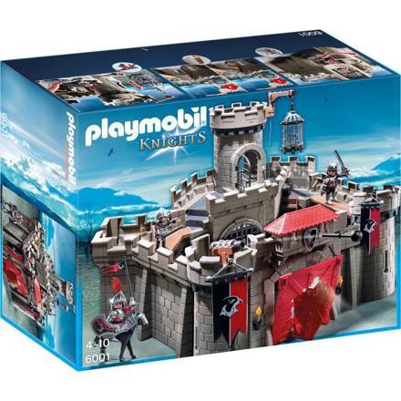 citadelle playmobil