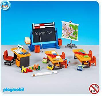 classe playmobil