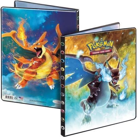 classeur carte pokemon