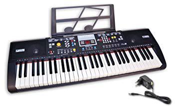 clavier bontempi