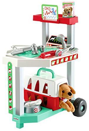 clinique veterinaire jouet