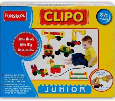 clipo junior