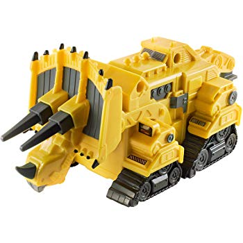 dozer vehicle