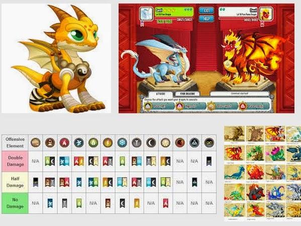 dragon city jouer