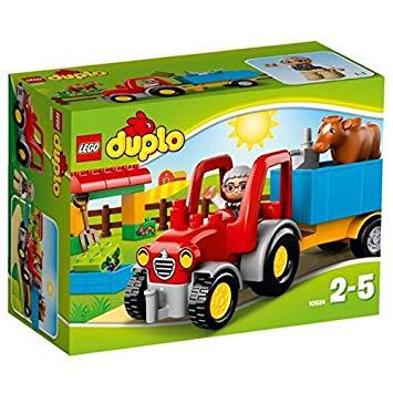 duplo tracteur