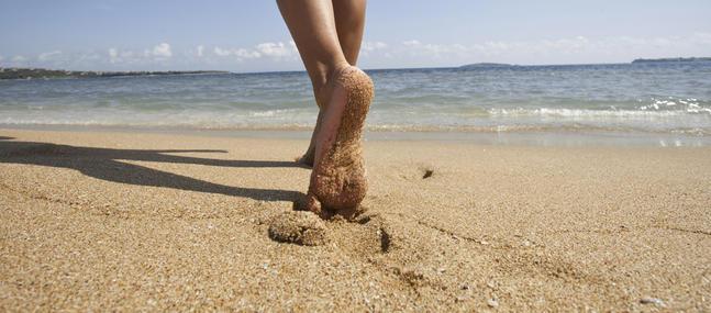 eau sable