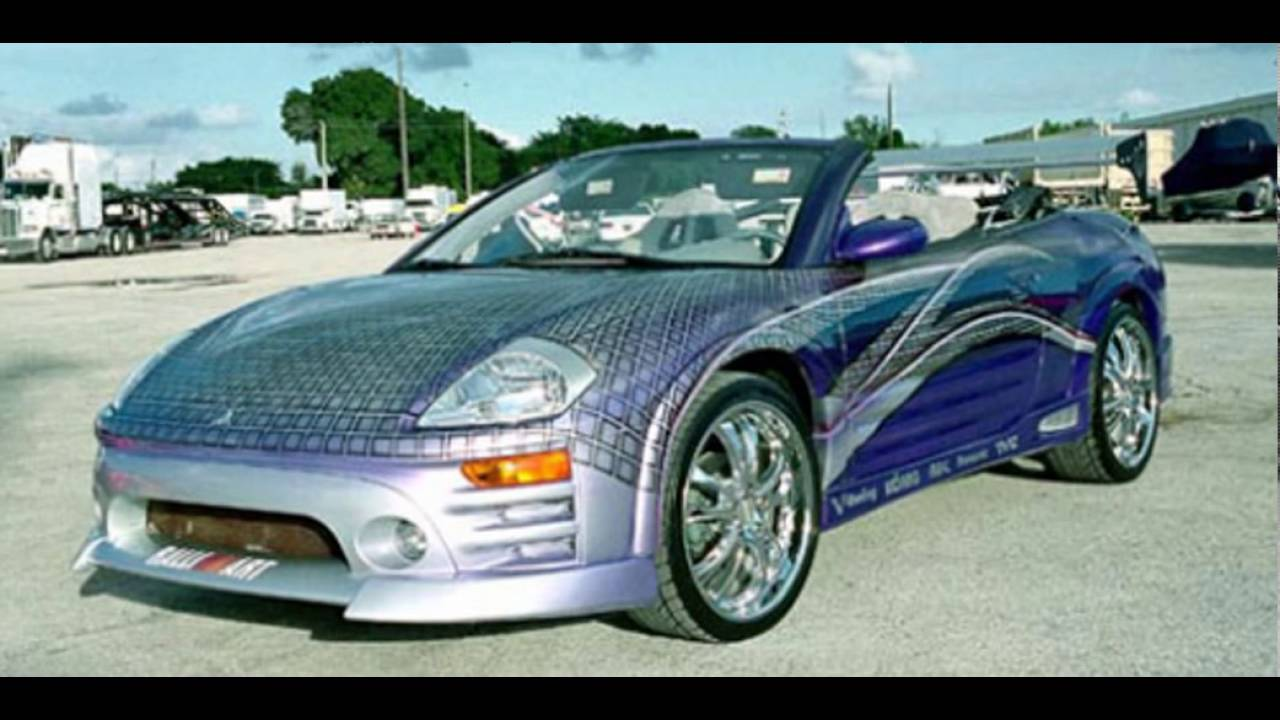 fast and furious voiture