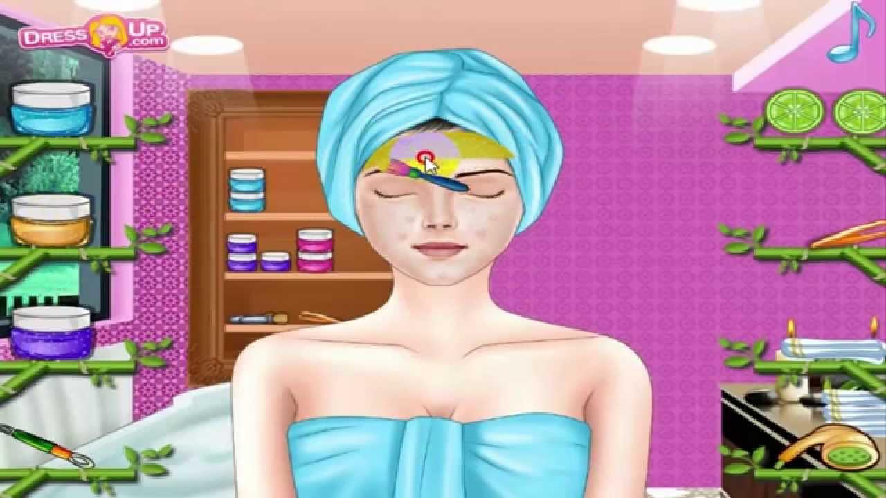 jeux de maquillage fille