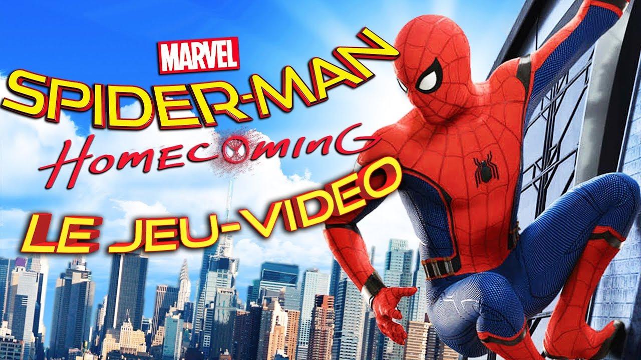 jeux spiderman gratuit 5 ans