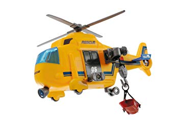 jouet helicoptere