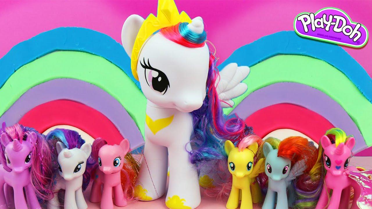 jouet my little pony