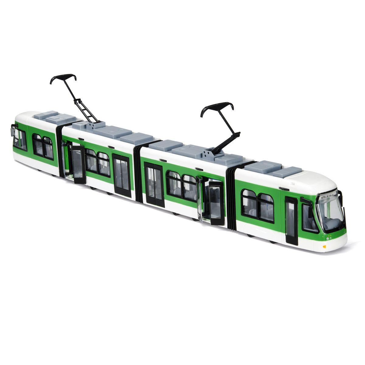 jouet tramway