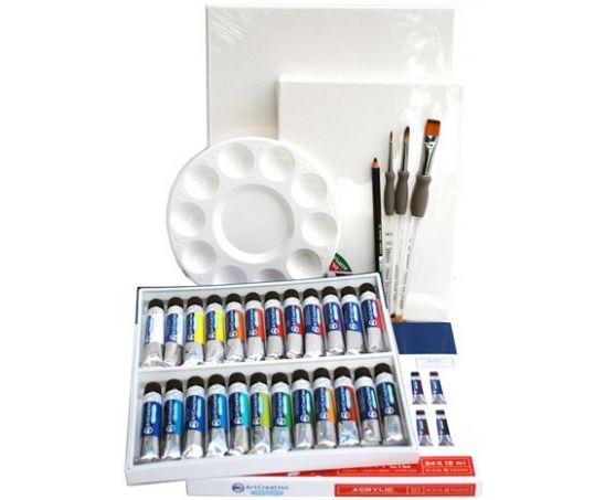 kit de peinture