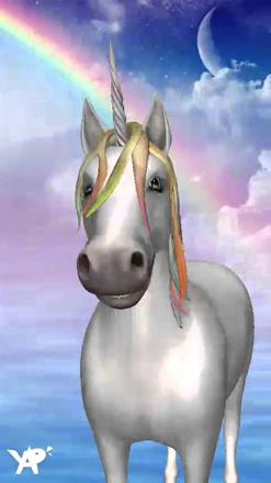 la licorne magique
