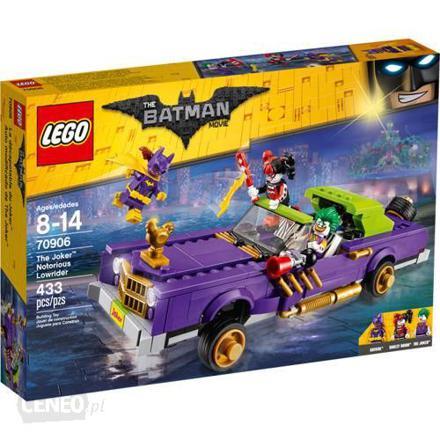 lego 70906