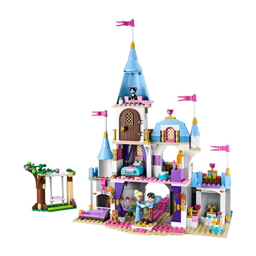 lego chateau cendrillon