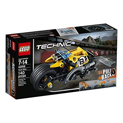 lego technic 42058