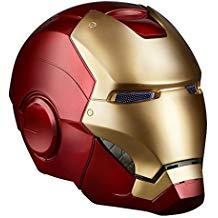 masque ironman