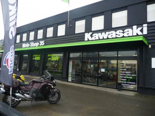 moto shop 35 rennes