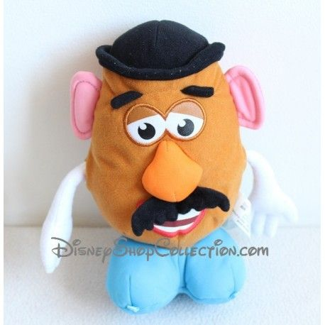 mr patate disney