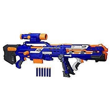 nerf elite sniper