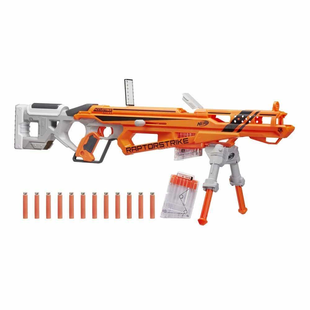 nerf fusil de sniper