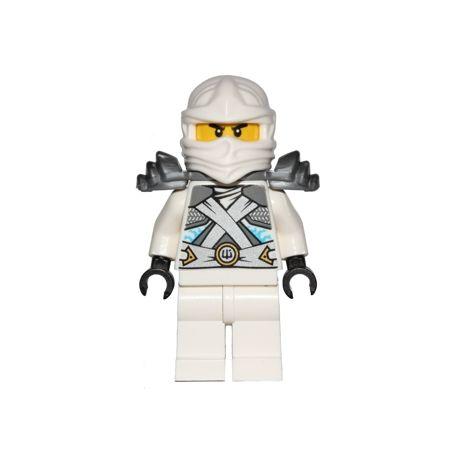ninjago blanc