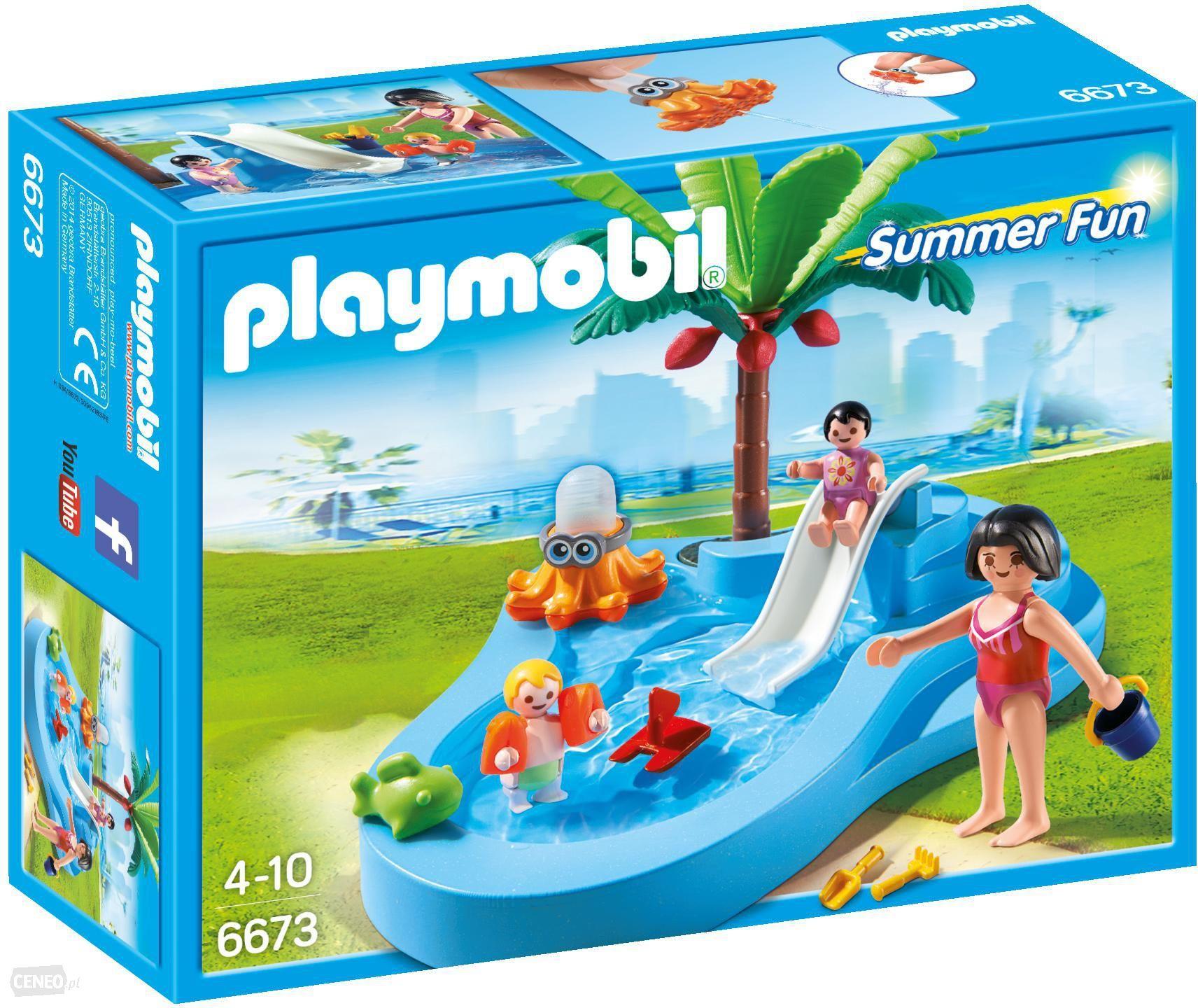 playmobil 6673