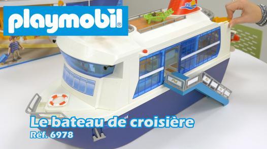 playmobil paquebot