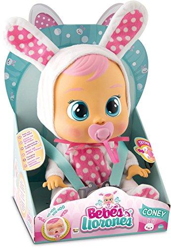 poupee cry baby