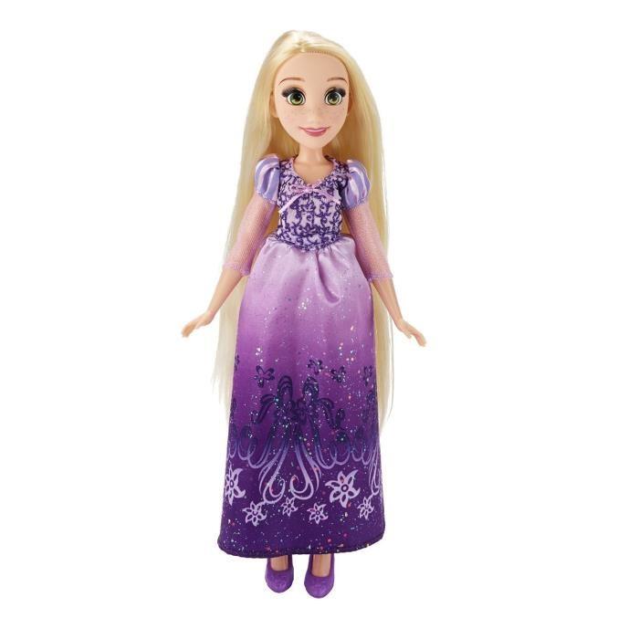 princess raiponce