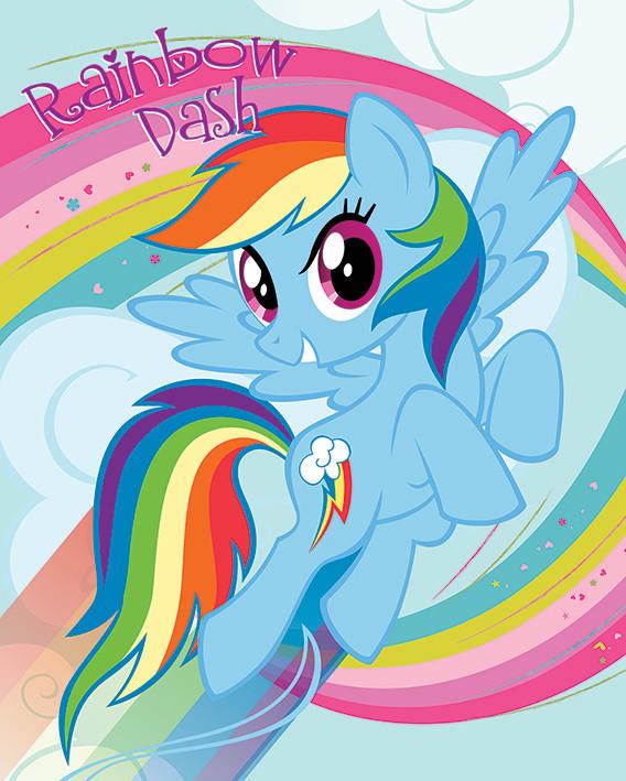 rainbow dash photos