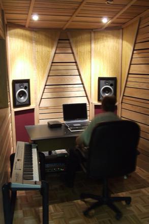 room studio