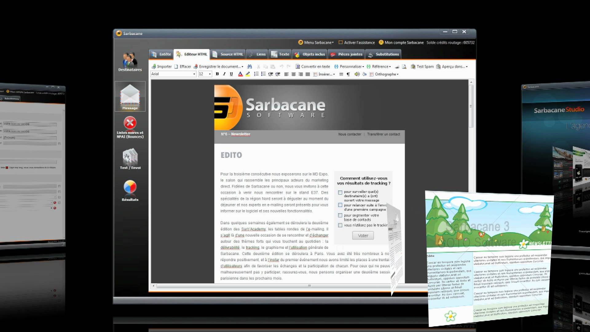 sarbacane 3