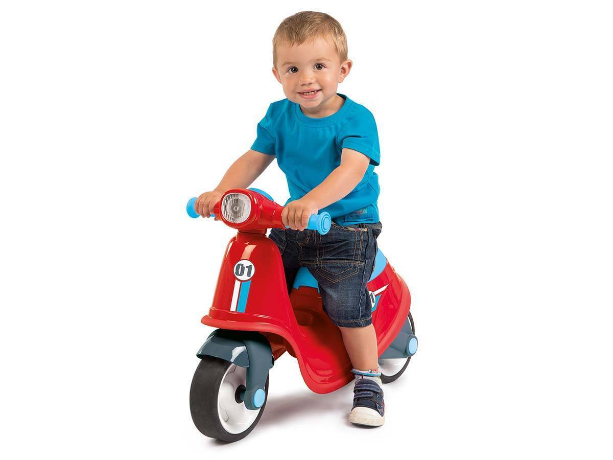 scooter bebe