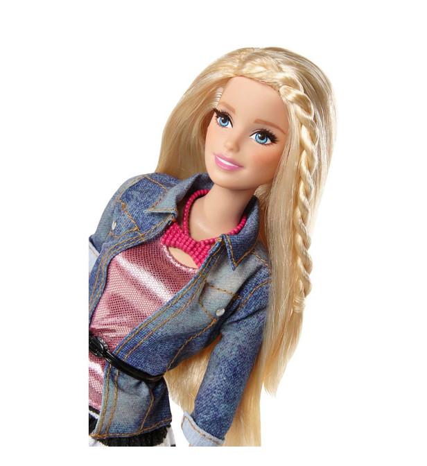 soldes barbie