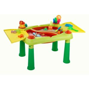 table jeux sable eau