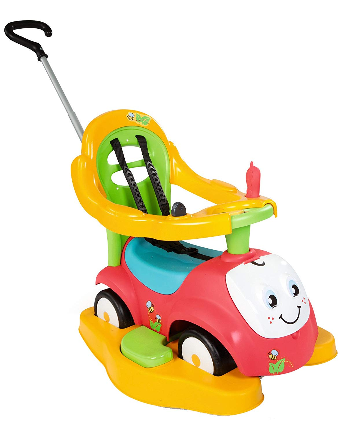 voiture smoby bebe
